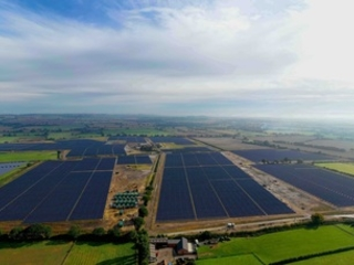 Statkraft seals deal to secure power from York solar-battery farm