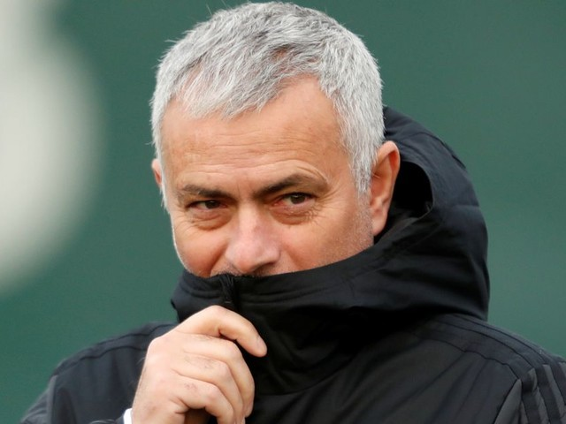 Manchester United training: 5 things we spotted ahead of Valencia trip