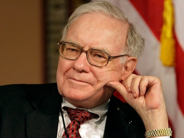 Warren Buffett's 'most gruesome mistake' was buying Dexter Shoe. Here's the story of his $9 billion error.