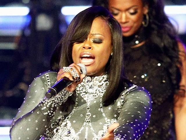 Xscape Reunites at the BET Awards After 18-Year Hiatus — Watch!
