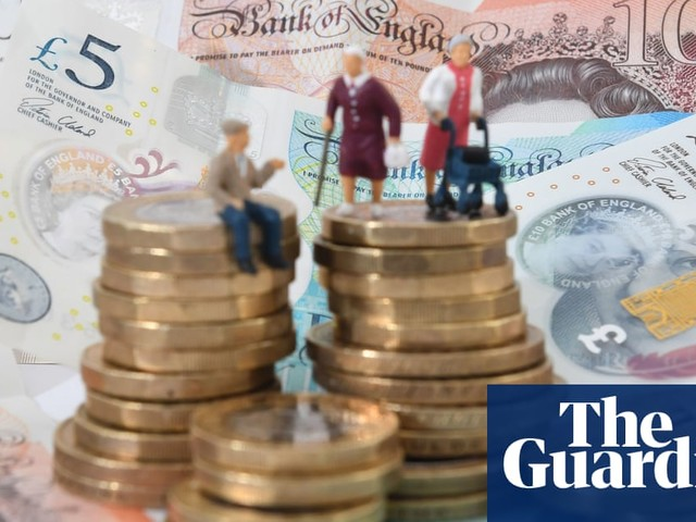It shouldn't be pensioners who have to pay for this crisis | Letters