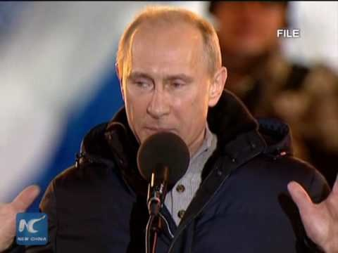 Poll: Russian Voters Indifferent To Putin, But Who Would Succeed Him?