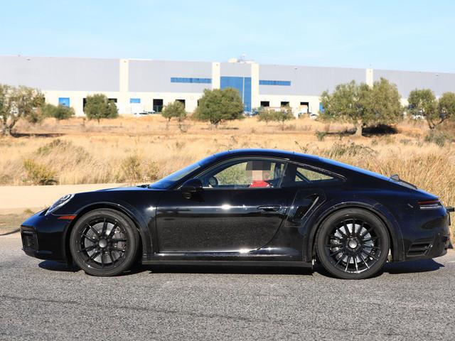 2019 Porsche 911: range-topping Turbo S to get 630bhp