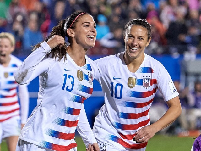 Women's World Cup Power Ranking: Where all 24 teams stand at the start of the tournament