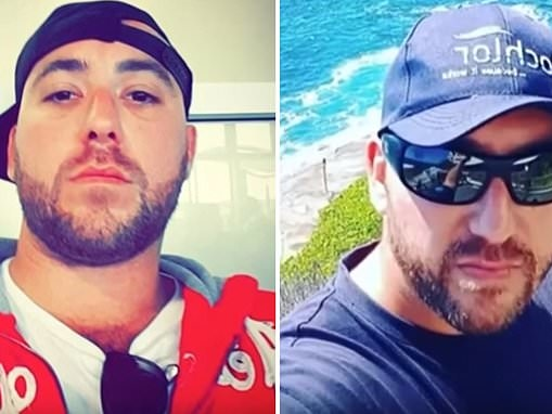 Handcuffed patient, 33, who died at Sydney hospital after complaining of 'hallucinations'