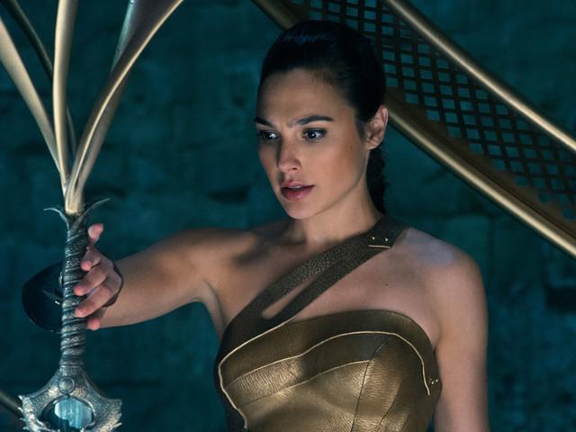 'Wonder Woman' Crosses $800 Million Worldwide