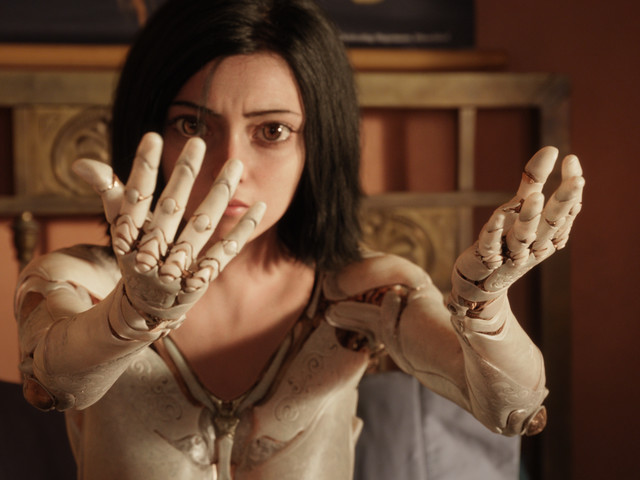 10 Things to Know About 'Alita: Battle Angel' Including Rating and How Robert Rodriguez Got the Job