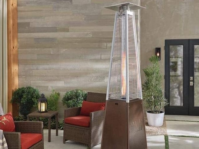 How to buy the best patio heater