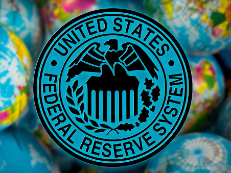 (FED) Federal Reserve Issues FOMC Statement