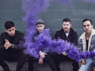 Fall Out Boy Tickets For March UK Tour Dates On Sale 9am Today