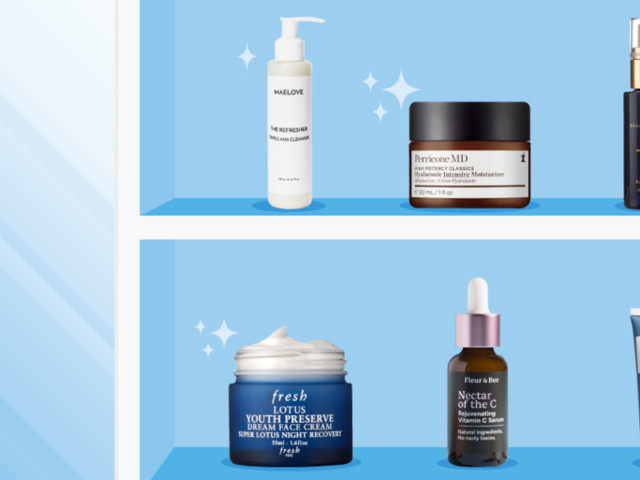 The 20 best skin-care products we've tried so far in 2019