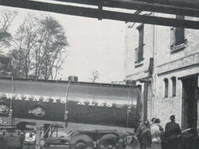 British Beer Exports in Pictures