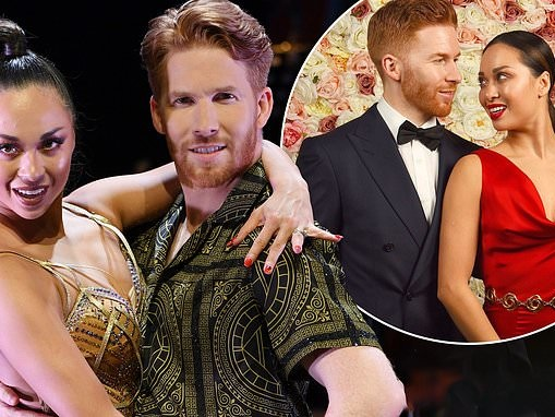 Strictly's Katya and Neil Jones split because the 'intimacy had drained from the marriage