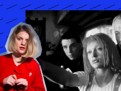 5 Easy Pieces: Hockeysmith discusses her five favourite films