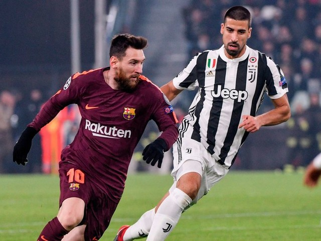 Juventus 0-0 Barcelona: Catalans rest Messi but still take top spot in Champions League group - 5 talking points
