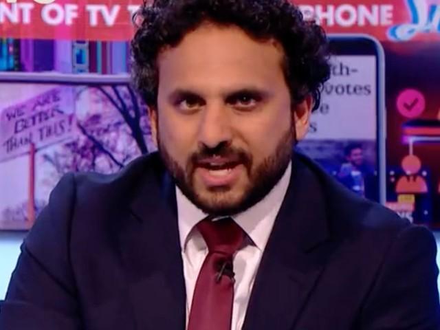 Nish Kumar Pokes Fun At BBC Exit As Revamped Mash Report Debuts On Dave