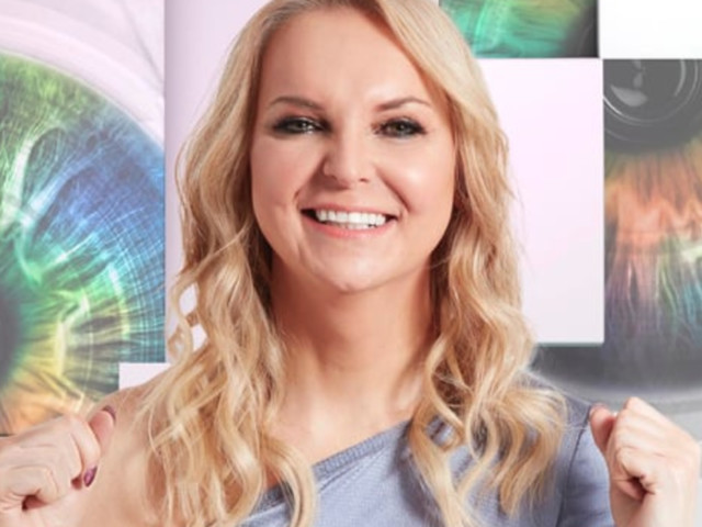 Who Is India Willoughby? 'Celebrity Big Brother' Housemate And Newsreader's 9 Facts In 90 Seconds