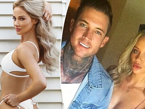 MAFS Jessika Power speaks about the loss of her ex-boyfriend Eddy to suicide in 2017