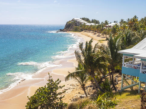 11 Caribbean Islands You Need To Visit