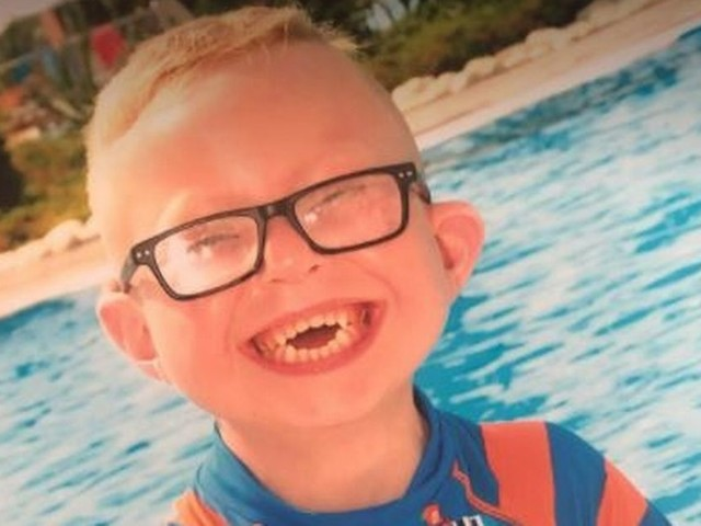 Boy, eight, died after being 'completely failed' by hospital staff