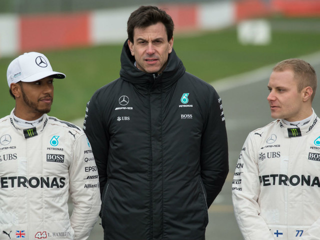 Does Lewis Hamilton have any friends left in F1?