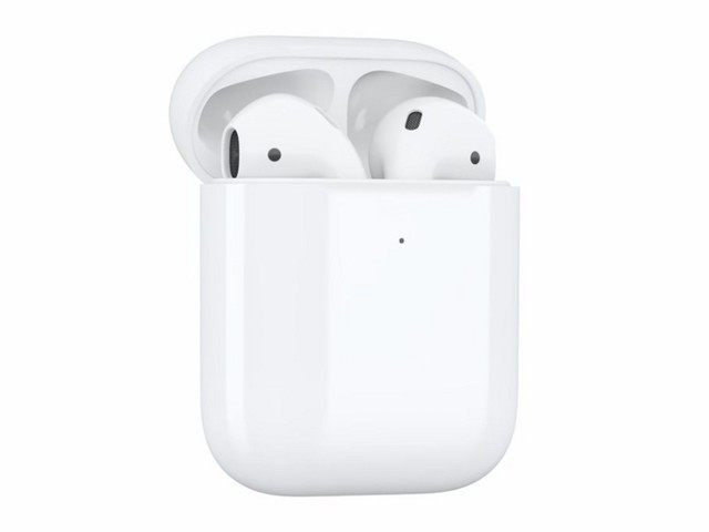 AirPods Wireless Charging Case Rumored for December Launch at $69