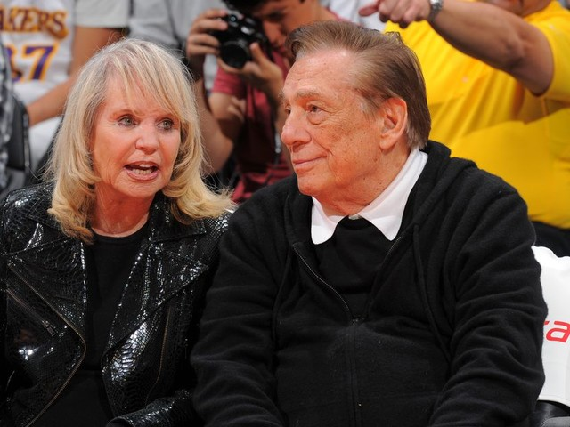 5 amazing things from the big Donald Sterling podcast series