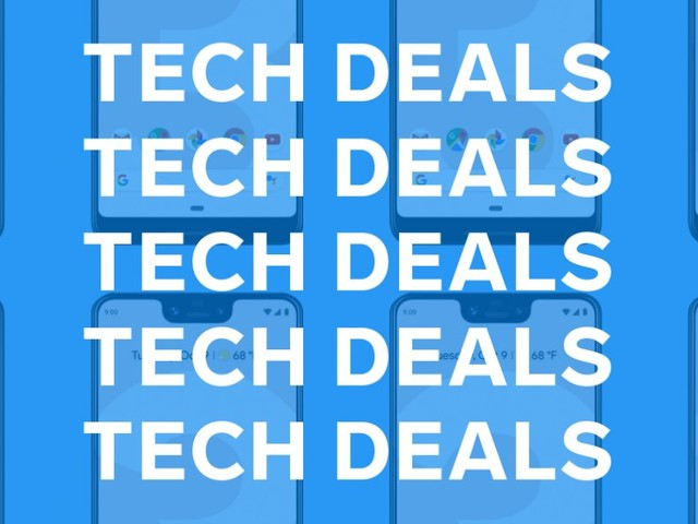 Black Friday 2018: Business Insider's guide to the best tech deals on the internet