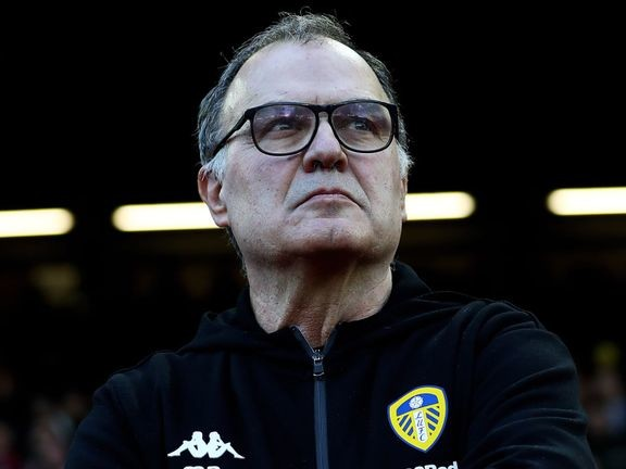 Bielsa delivers team news ahead of Stoke clash, names the two players who could feature