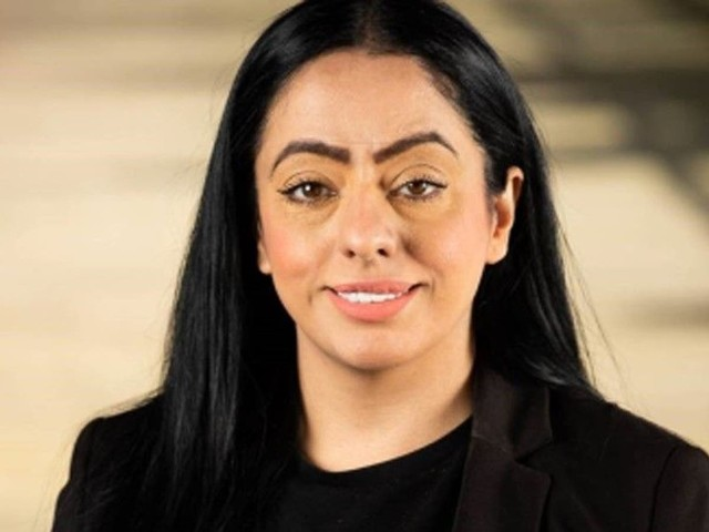 Arooj Shah: Two arrested after firebomb attack on Oldham Council leader's car