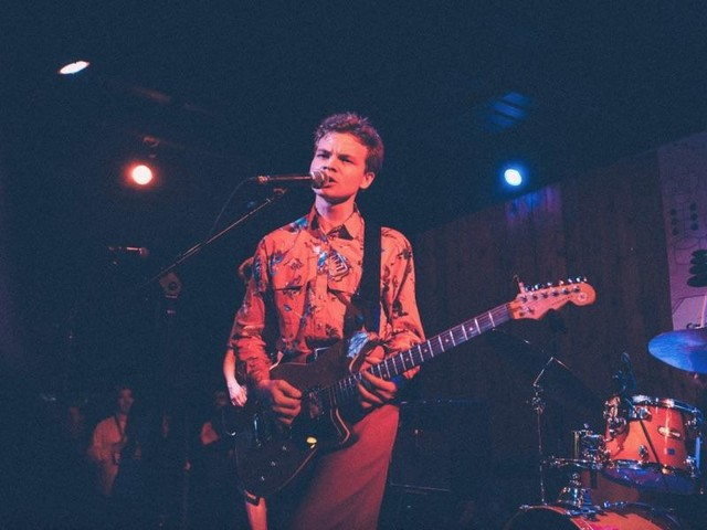 Track Of The Week: black midi – Talking Heads