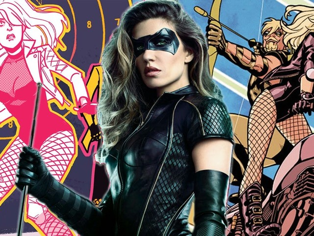 Arrow: 16 Things You Didn't Know About Black Canary