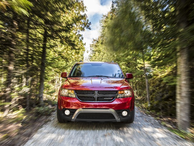 Fiat Chrysler Wades Into Another Massive Recall; This Time It's Fires and Wonky Airbags