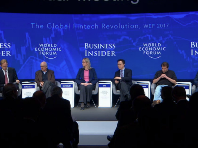 Here's everything we learned about the future of fintech at Mobile World Congress