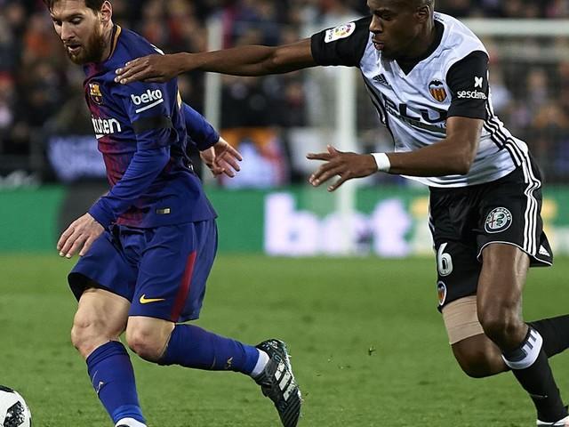Report: Valencia to buyout Inter Milan castoff Geoffrey Kondogbia