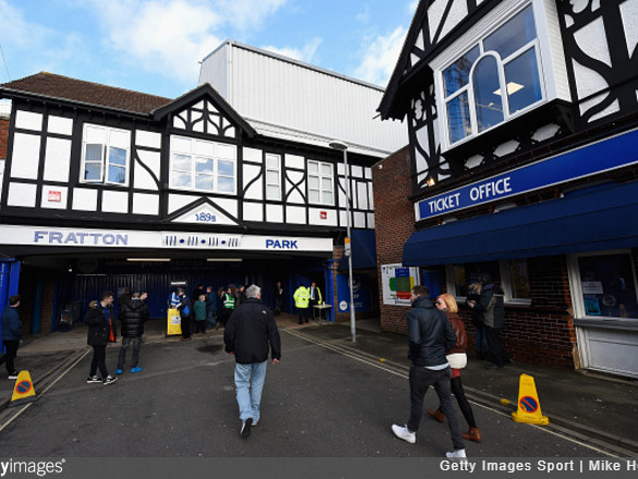All At Sea: Walsall Fan Makes Whopping Error While Booking Accommodation For League One Trip To Portsmouth