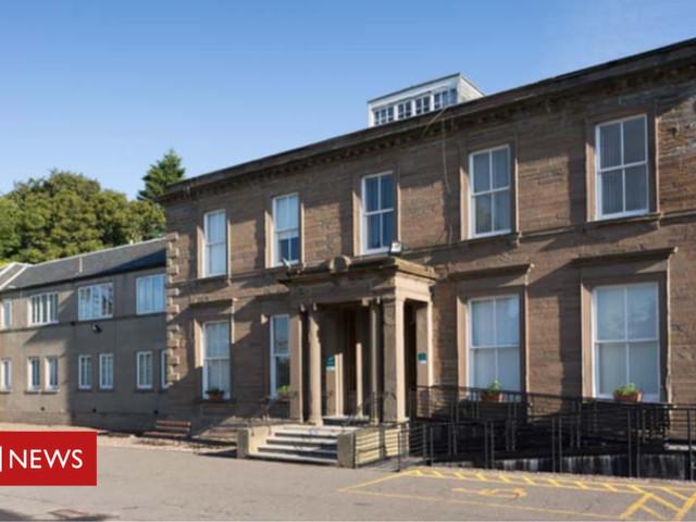 Fernbrae Hospital in Dundee announces closure