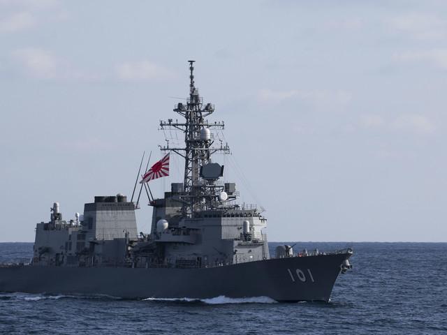 Iran fails in attempt to 'impede' British oil tanker