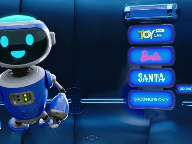 Online Toy-Testing Hubs - KidHQ's Interactive Video Experiences Reinvent Holiday Shopping (TrendHunter.com)