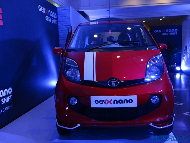 Tata Nano's Production Comes To An End