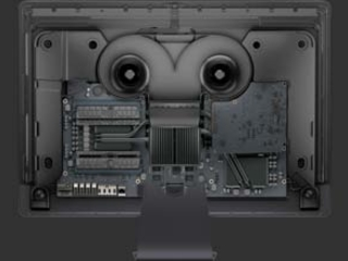 Apple iMac Pro to be released tomorrow, priced from $4,999
