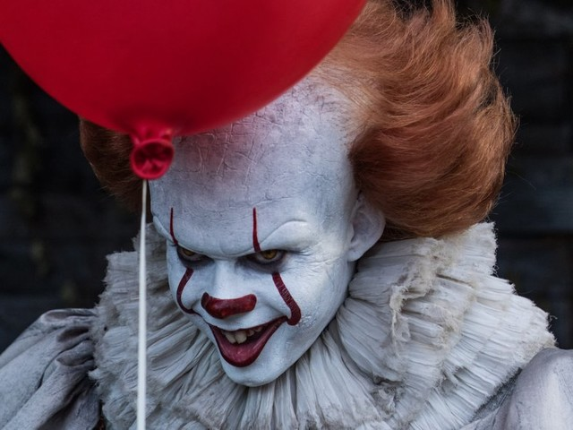 A remake of Stephen King's horror thriller 'It' is in theaters Friday and reviews are calling it a must-see