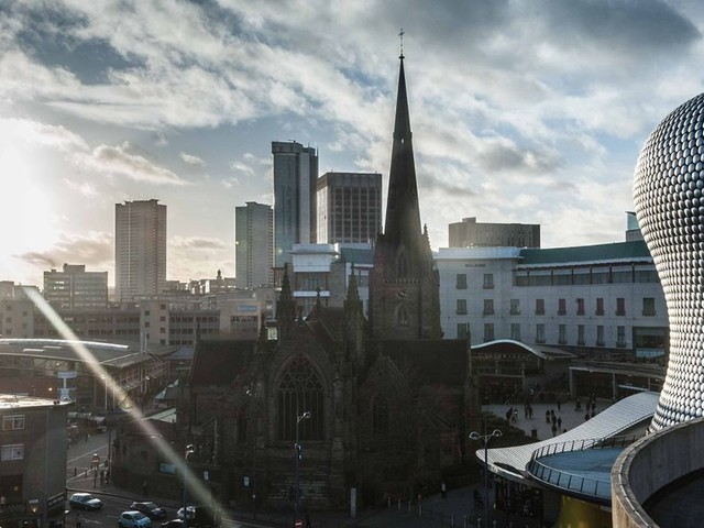The strange questions everyone is asking Google about Birmingham