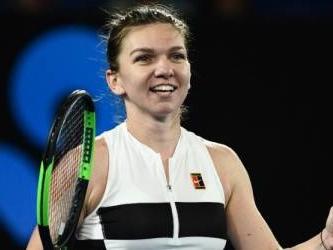 Halep confronts Venus as Serena and Djokovic resume Slam drive
