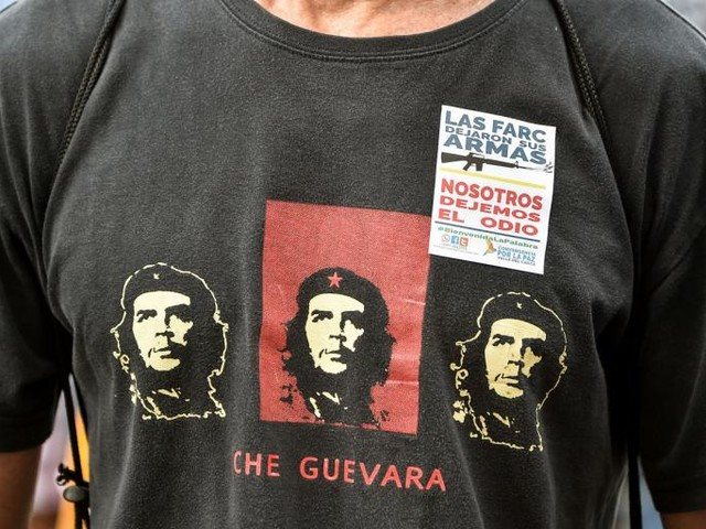 What Would Che Say?