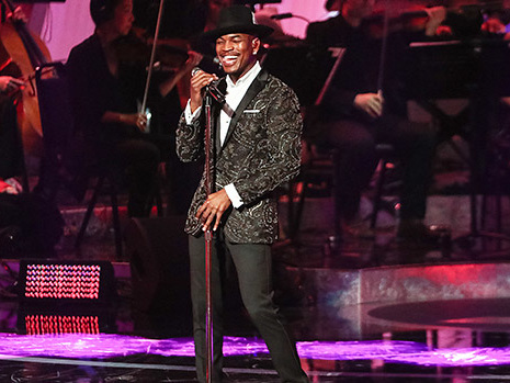 'Motown 60' TV Special: Ne-Yo, Ciara, Diana Ross & More Stars Take The Stage