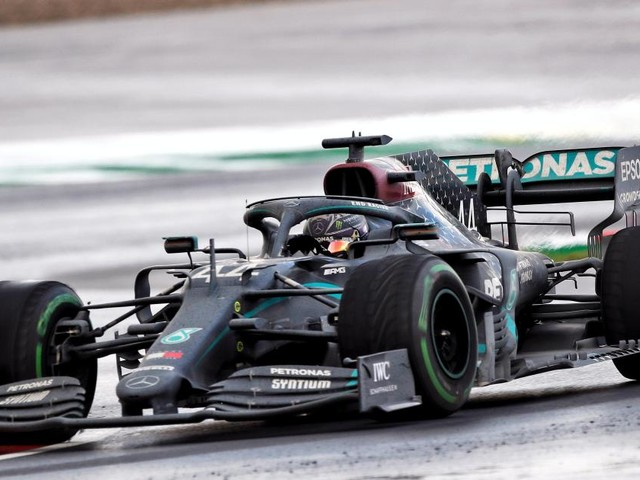 100 per cent sustainable fuel developed for Formula 1