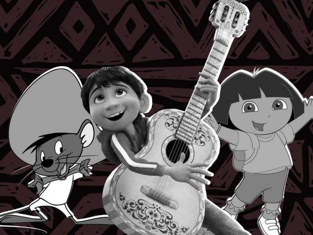 Coco and Portrayals of Latinos in Animation