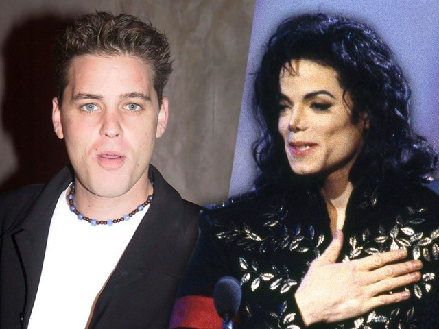 Corey Haim Claimed Michael Jackson Attacked Him As A Child