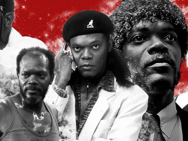 The Top 10 Best Samuel L. Jackson Movies Ranked